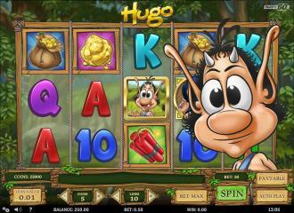 Vegas world penny slots