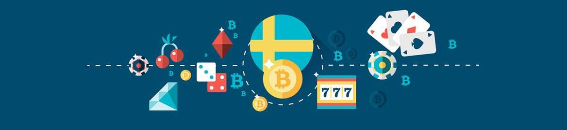 bitcoin svenska casino
