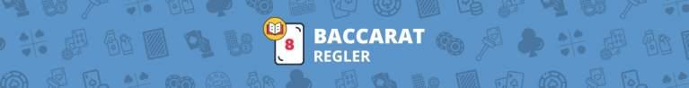 Baccarat Regler