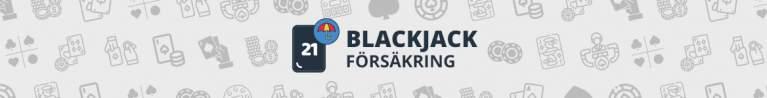 Försäkring Blackjack