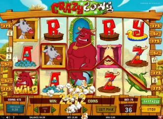 Wild North Slots - Recension och gratis spel online