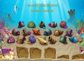 Golden Fishtank - Casumo online casino