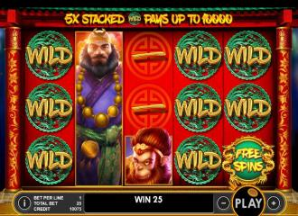 pragmatic play online casino
