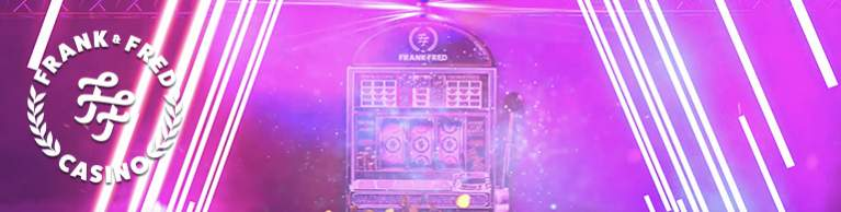 Frank & Fred Online Casino